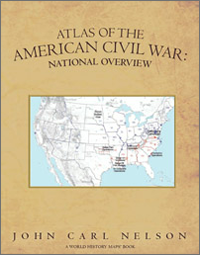 Atlas of the Civil War: National Overview